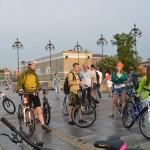 Велоэкскурсия Земляной город 18 мая 2013