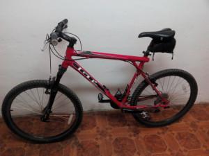 Велосипед9. Veloezda.ruCS