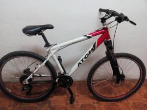 Велосипед8. Veloezda.ru