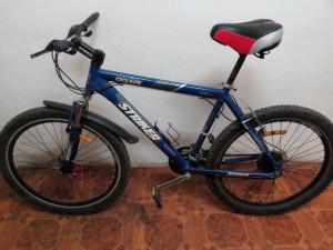 Велосипед3. Veloezda.ru